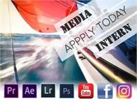 Media & PR Manager