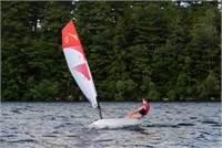 Summer Camp in Maine Seeking Sailing Instructors!