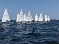 Summer Sailing Coaches Needed!