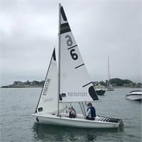 Sailing Director, Scituate Recreation Department Community Sailing