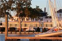 The Corinthian Yacht Club of Philadelphia in Essington, PA