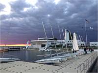 Full-Time Sailing Coach (Housing Provided)