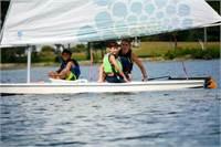 Sailing Instructor