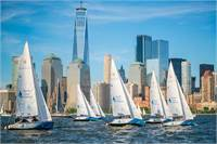 Teach Sailing in Downtown New York City! Captains License reimbursement. Join North Cove this Summer