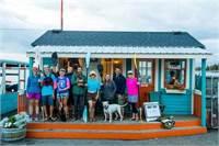 Seasonal Kayaking Instructors