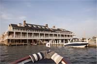 Sailing Coach Bay Head Yacht Club