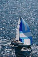 USCG-licensed Sailing Captains