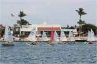 Lido Isle Yacht Club Sailing Director