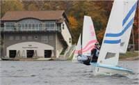 Tufts University Assistant Intercollegiate Sailing Coach