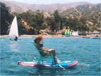 Summer Sailing Instructor