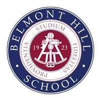 Belmont Hill School - Boys Head Varsity Sailing Coach