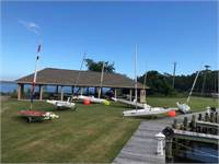 Outer Banks Summer Sailing Camp Instructor