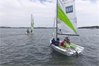 Fall Sailing Instructor