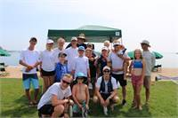 Sailing Instructors - The Madison Beach Club (Madison, CT) - Housing Available!