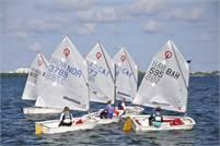 Cayman Islands Sailing Club Donna  Graham