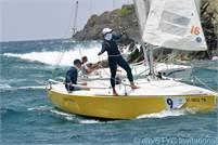 St. Thomas Sailing Center David Franzel
