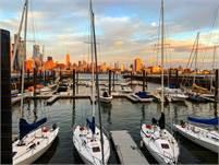 The Hoboken Sailing Club Mark Stehli
