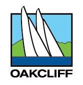 Oakcliff Sailing Francis George