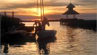 South Carolina Yacht Club Mark Newman