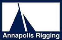 Annapolis Rigging Emily Herman