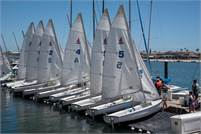 Newport Sea Base Tom Hartmann