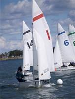 Youth Sailing Virginia, Inc. Kevin Eley
