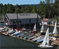 Willamette Sailing Club Geoff Fanning