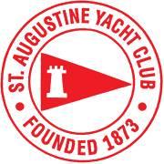 St. Augustine Yacht Club Sailing Center Marissa Burrier