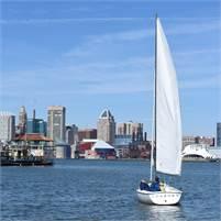 The Downtown Sailing Center Stuart Proctor