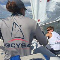 Gulf Coast Youth Sailing Association Malinda Crain