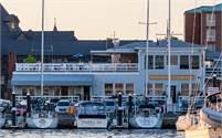 Newport Yacht Club ryan olaynack