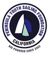 Peninsula Youth Sailing Foundation Molly Vandemoer