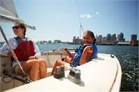 Courageous Sailing, Inc. Jobs Courageous Sailing