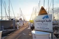 Seattle Sailing Club Jennie Cutting