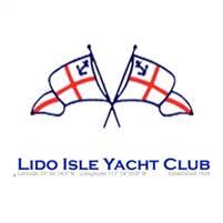 Lido Isle Yacht Club Elizabeth Decker