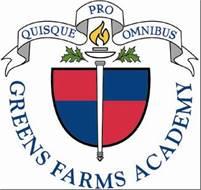 Greens Farms Academy Greg Gigliotti