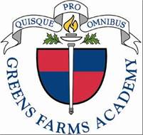 Greens Farms Academy Greg Gigliotti