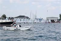 Bayview Yacht Club Junior Sailing Todd Riley