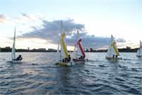 MIT Sailing Michael Kalin