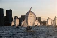 Boston Sailing Center Leo Gaskell