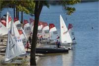 Columbia Sailing Club David Van Cleef