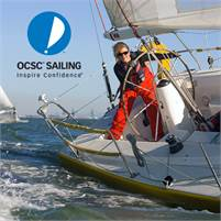 OCSC Sailing Megan Binkley