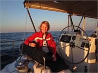Premier Sailing Arabella Denvir