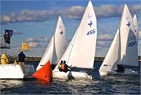 Stamford Yacht Club Alec Weatherseed