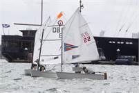 Palm Beach Sailing Club Robert Norvell