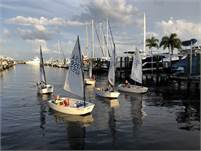 Tampa Yacht and Country Club Kit Fortescue