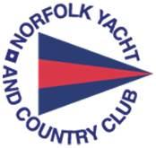 Norfolk Yacht and Country Club Duffy Danish