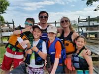 Rock Hall Yacht Club Sailing School Connie Ranney