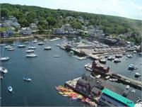Sandy Bay Yacht Club Ron Petoff