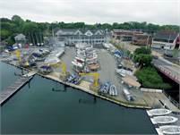 Annapolis Yacht Club Tracie Parkinson